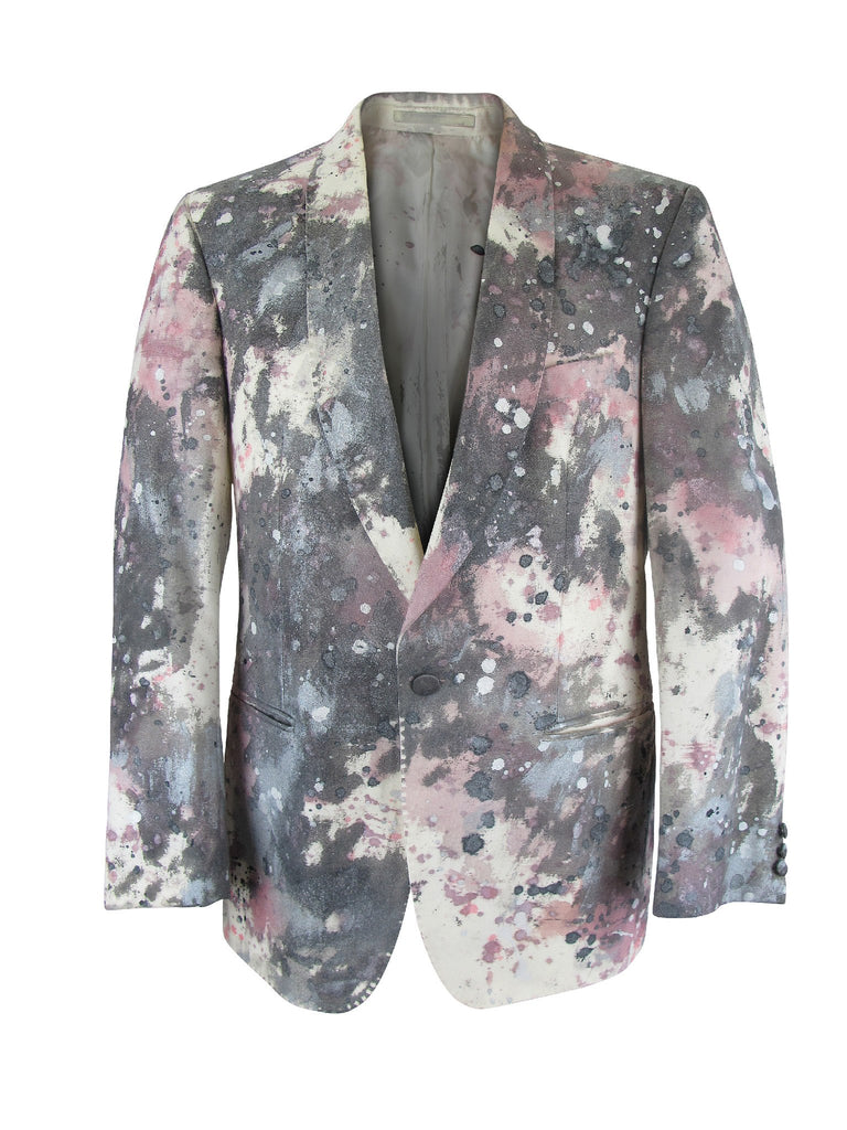 JACKETS : TUXEDOS - CONSTELLATIONS TUXEDO JACKET