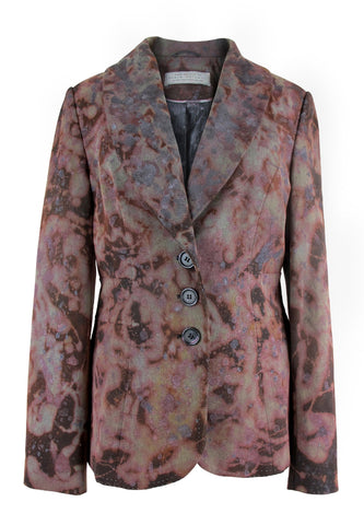 MERCURY RISING JACKET