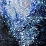 Painting - HEAVENLY JEWEL COSMOSIS 06.1