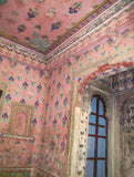 Print - DEVIGARH PALACE PINK : WALL ART