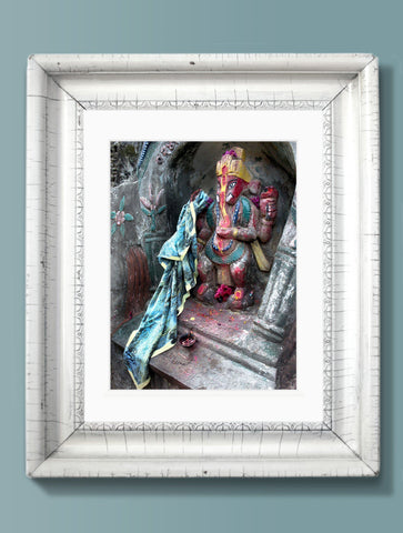 SONYA ROTHWELL FINE ART PRINT : INVISIBLE ENERGY I