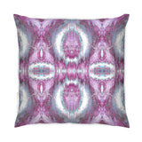 Sample - SAMPLE : INDOOR INFINITY CUSHION : FUSCHIA 55cmsq