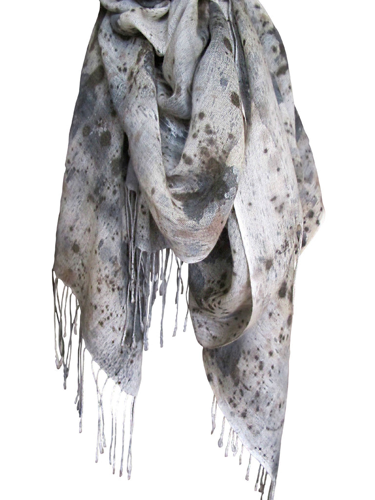 Scarf - COSMIC COLLISION SCARF