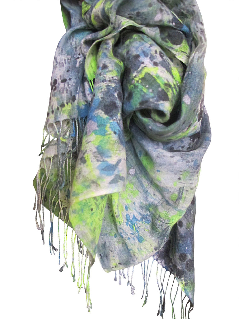 Scarf - PARALELL UNIVERSE SCARF