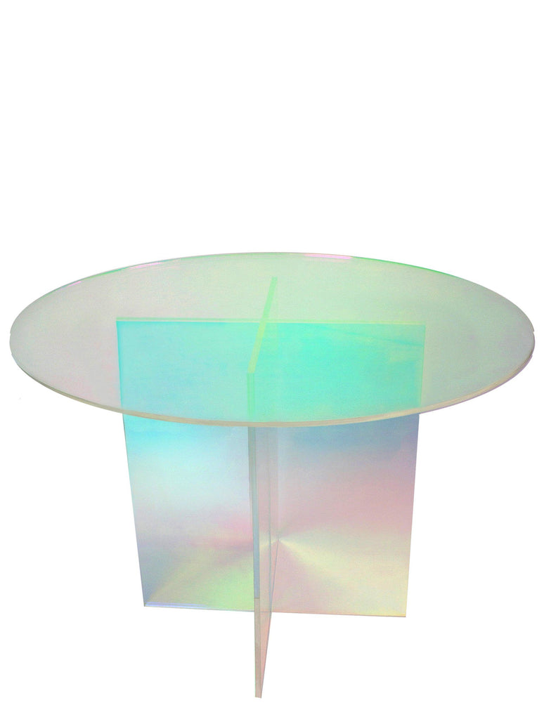Table - DIAMOND LIGHT DINING TABLE : LARGE
