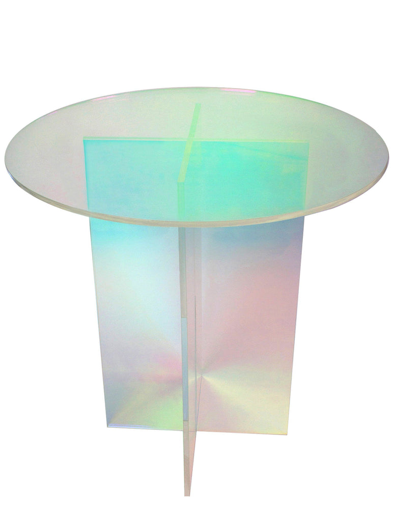 Table - DIAMOND LIGHT DINING TABLE : MEDIUM