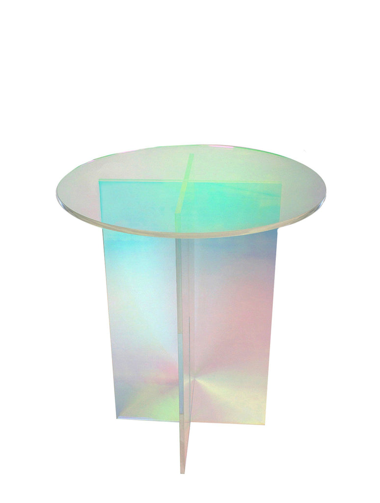 Table - DIAMOND LIGHT TABLE : OCCASIONAL