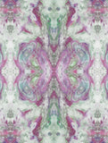 Wallpaper - SONYA ROTHWELL GREAT GANESH WALLPAPER : FUSCHIA
