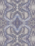 Wallpaper - SONYA ROTHWELL VESICA WALLPAPER : INDIGO BLU