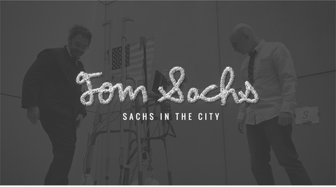 SACHS IN THE CITY