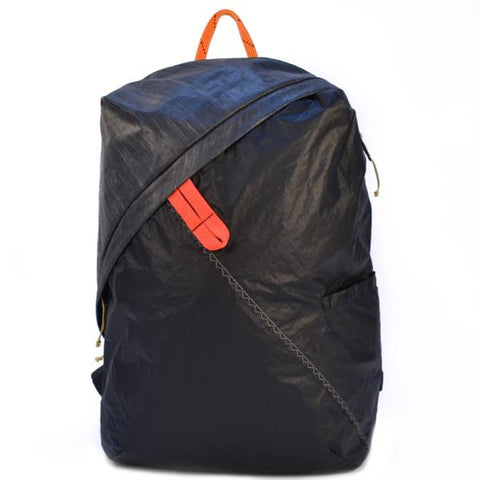 Deep Blue Bag