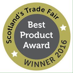 Product of the year winner badge