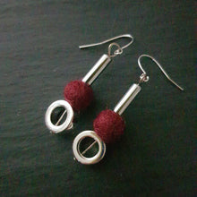 Yany Drop Earrings - Other Colours Available