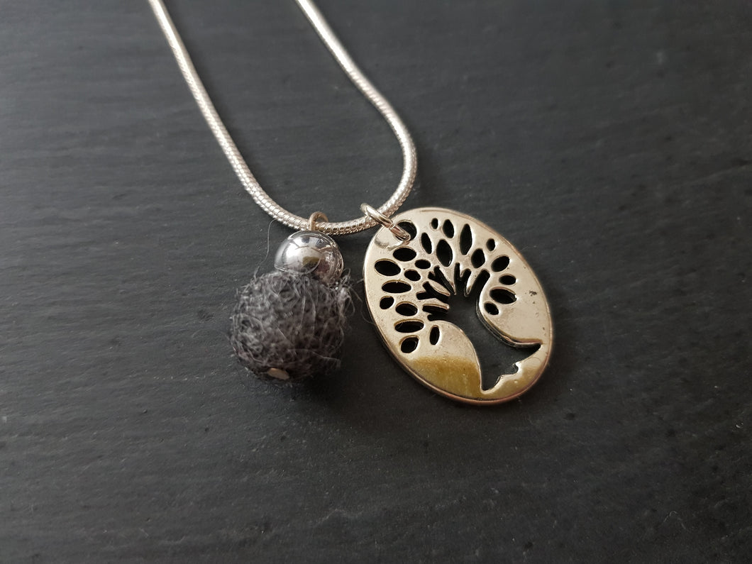 Tree of life Pendant - Other colours available