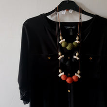 Oriental Neclace - Other colours available