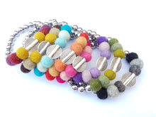Mariko Stretch Bracelet - Wines