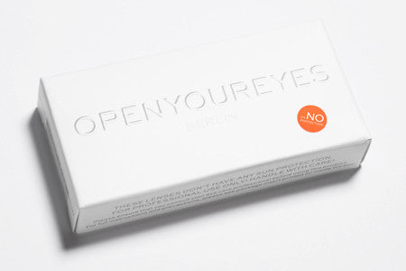 OPENYOUREYES contact lenses