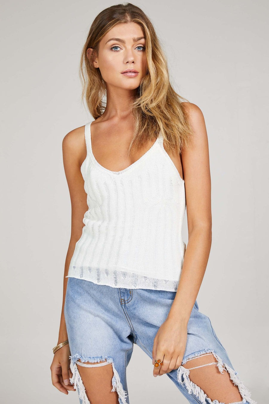 Jilly Knit Tank
