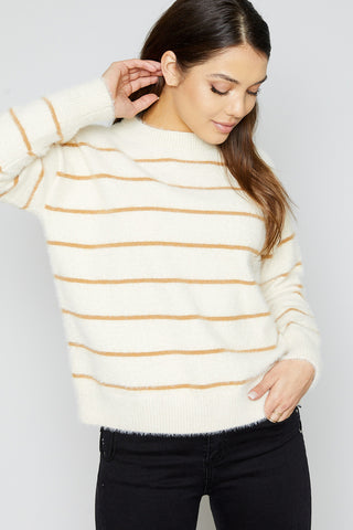 Dusty Road Sweater
