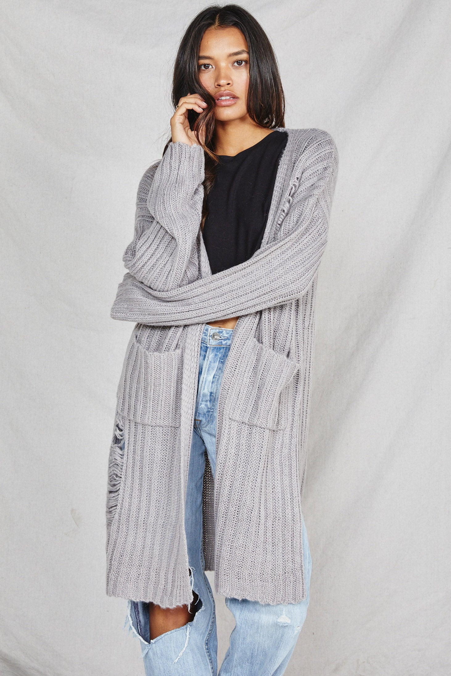 Night Fever Duster