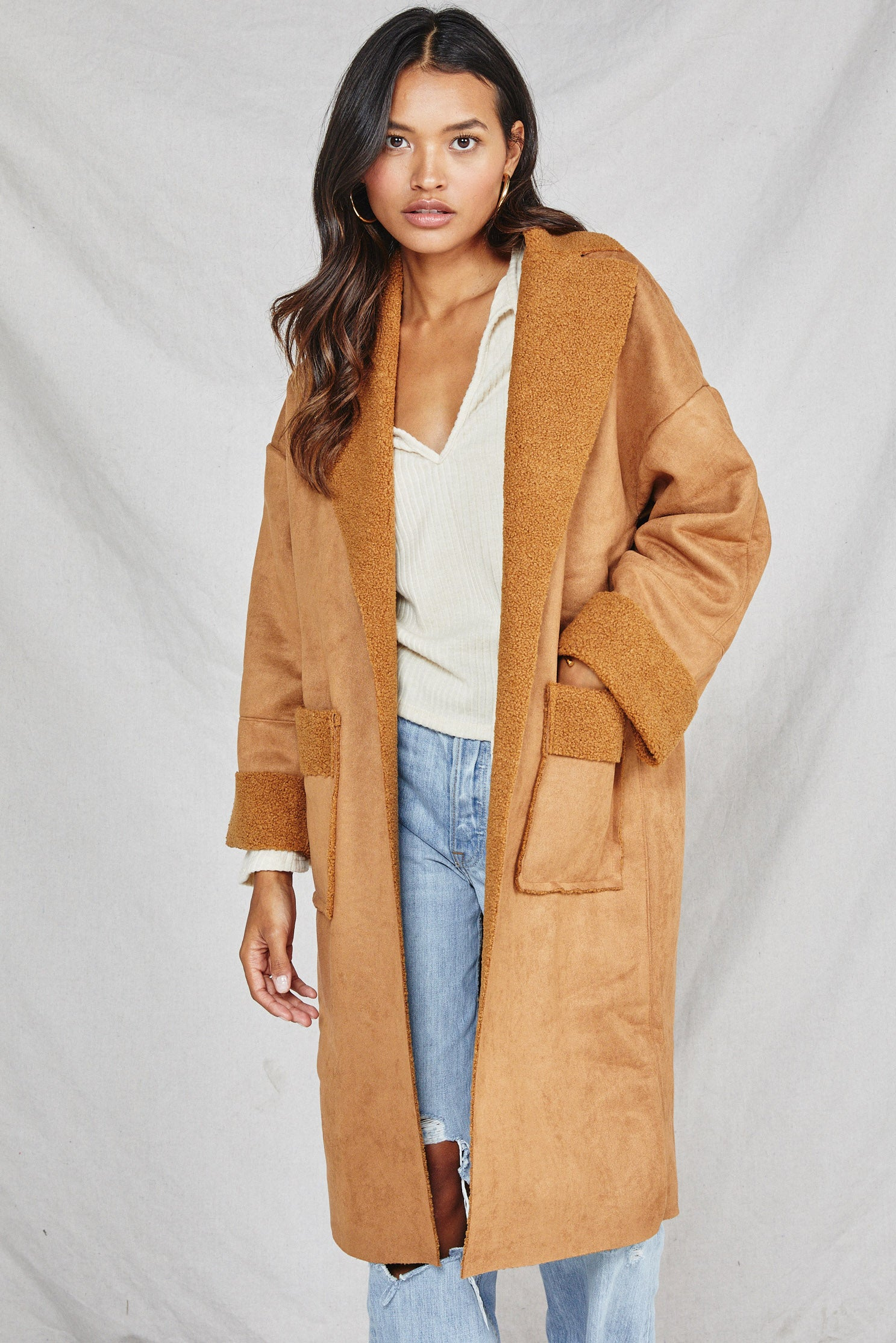 Two Hearts Trench