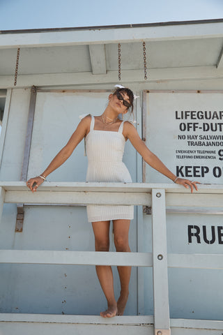 Rebel With A Cause Tube Top