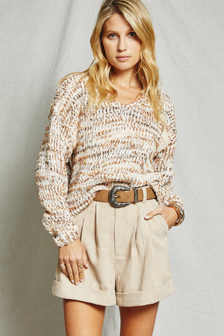 Paige Sweater Set