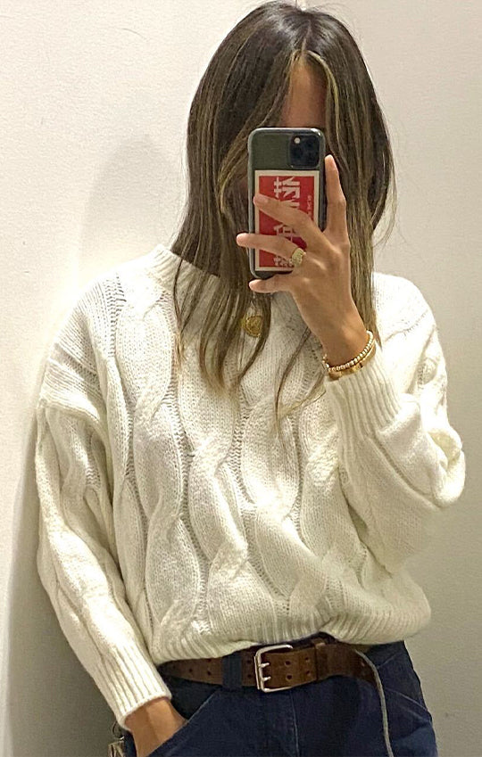 Gramercy Sweater
