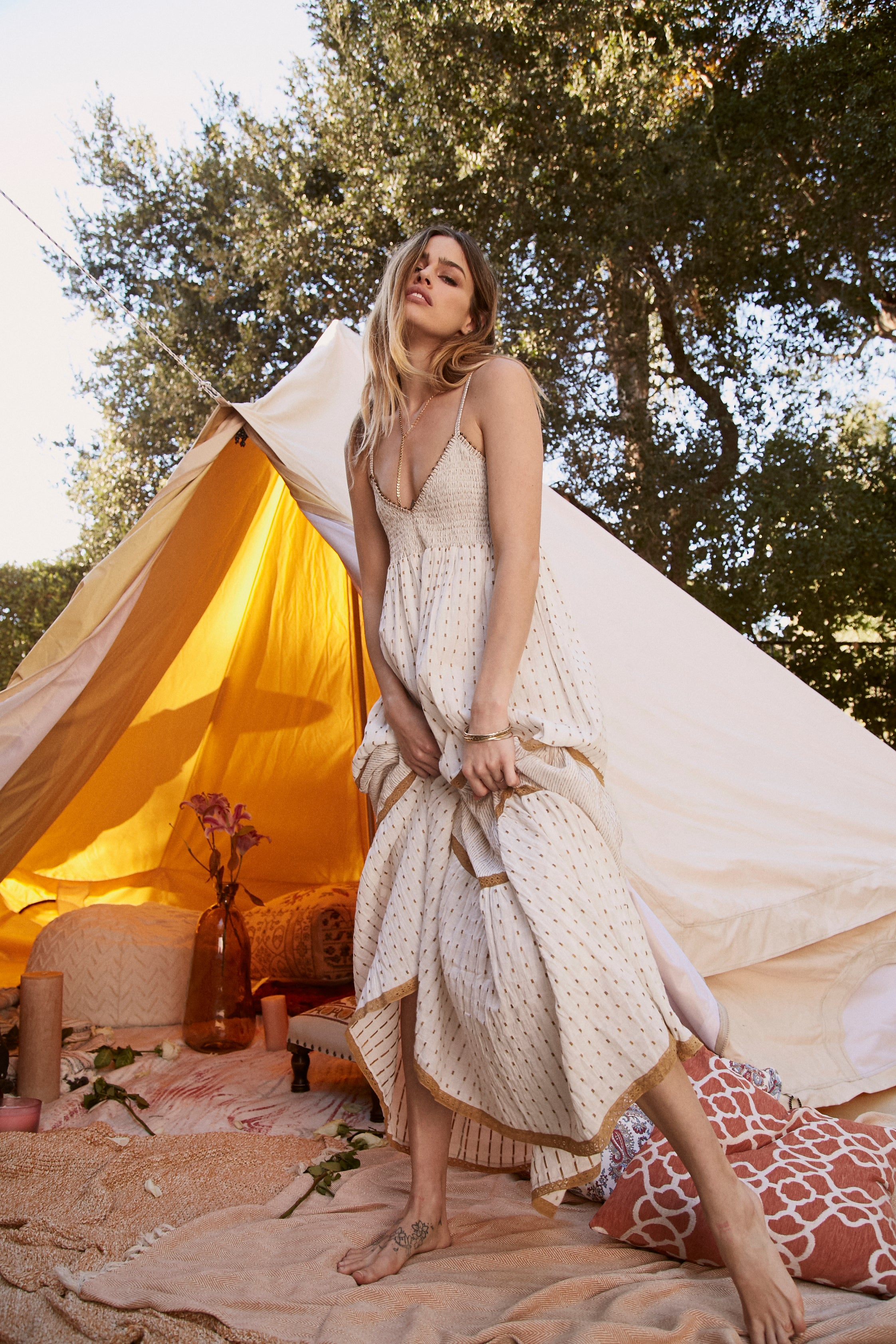 Dream Seeker Maxi