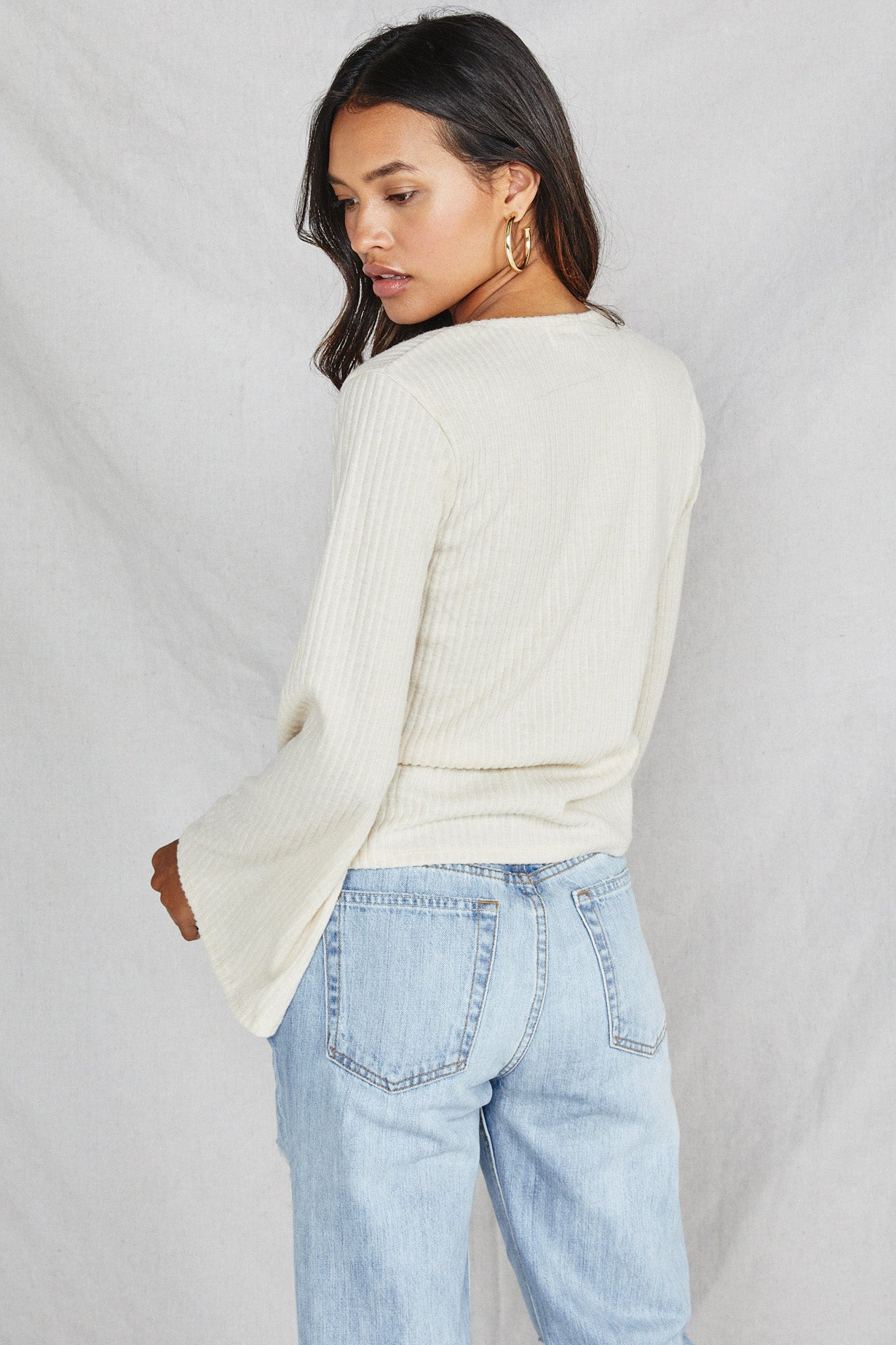 Maggie May Long Sleeve