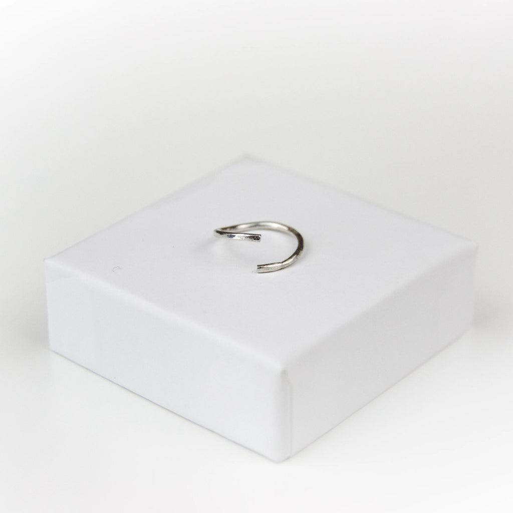 New Cycle Ring - Leo With Love