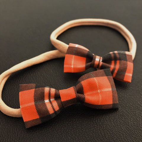 Autumn Plaid - Ever Iris Designs