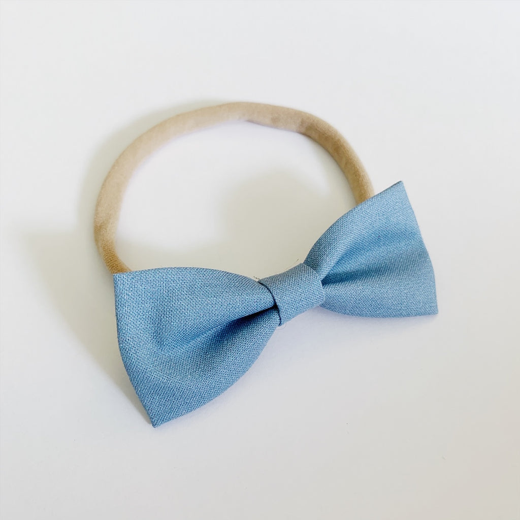 Jane Bow Tie - Ever Iris Designs