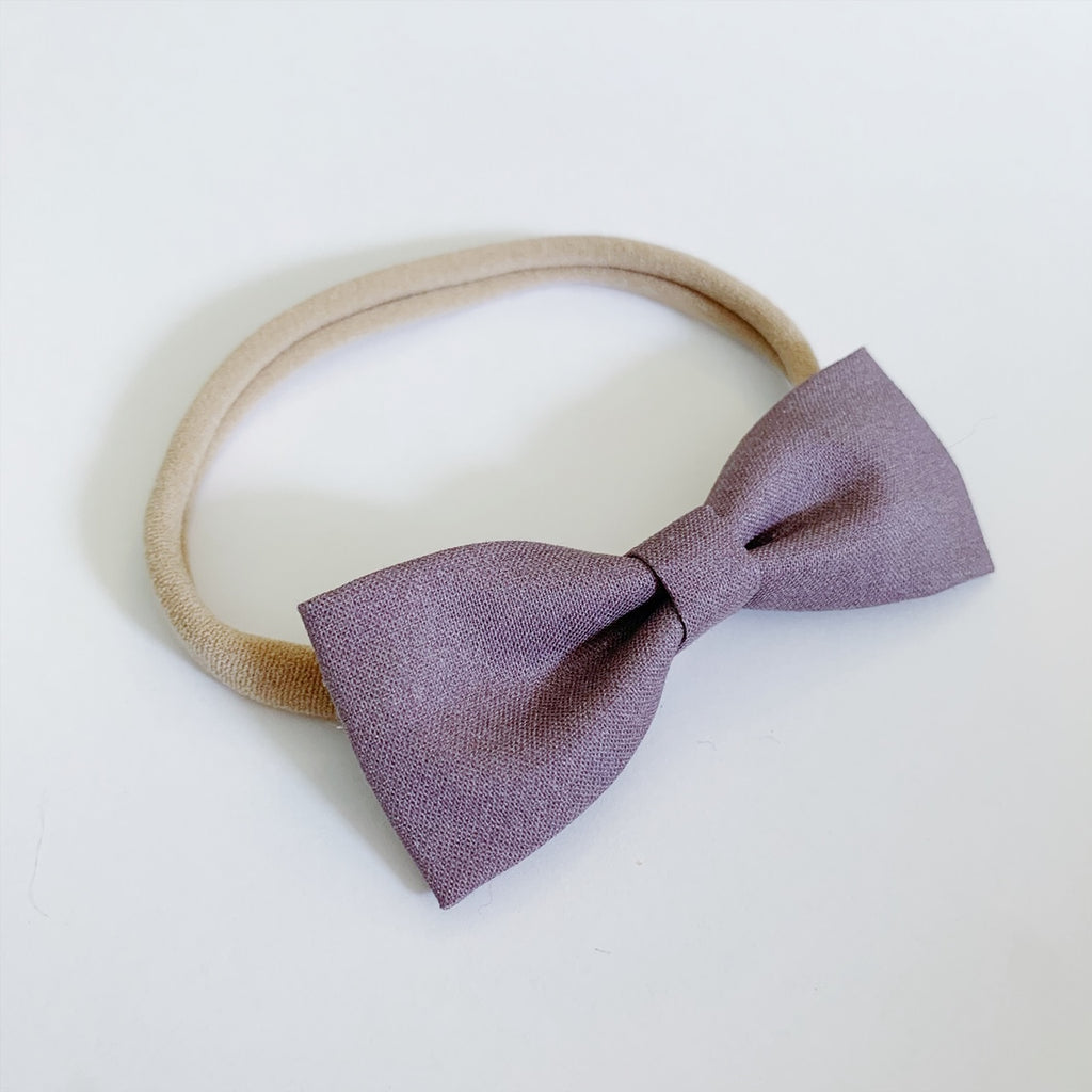 Penelope Bow Tie - Ever Iris Designs