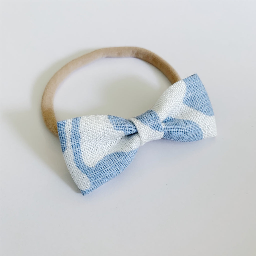 Presley Bow Tie - Ever Iris Designs