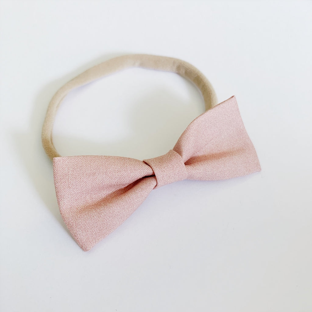 Rosie Bow Tie - Ever Iris Designs