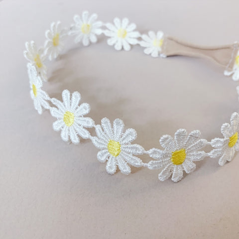 Daisy Chain Wraparound