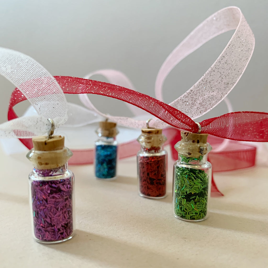 Fairy Dust Necklaces - Ever Iris Designs