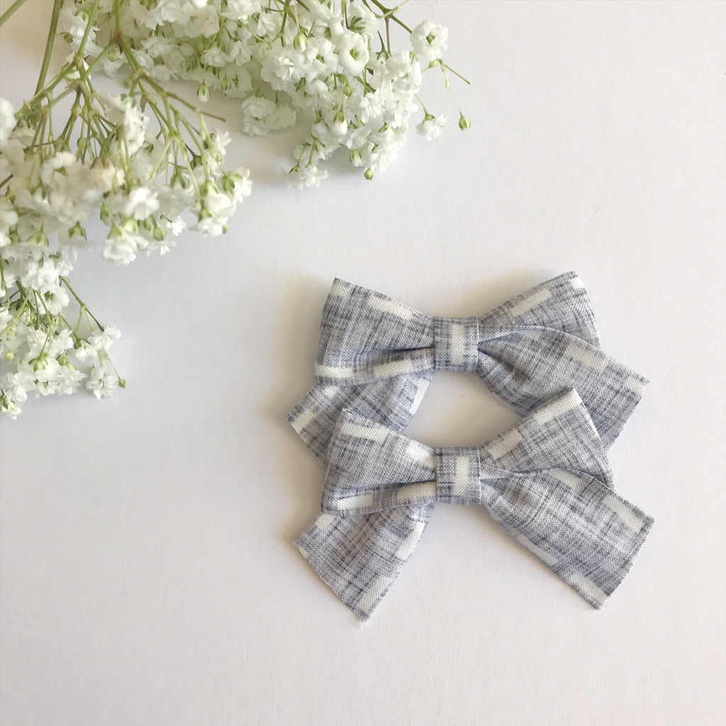 Mini School Girl Harriett - Ever Iris Designs