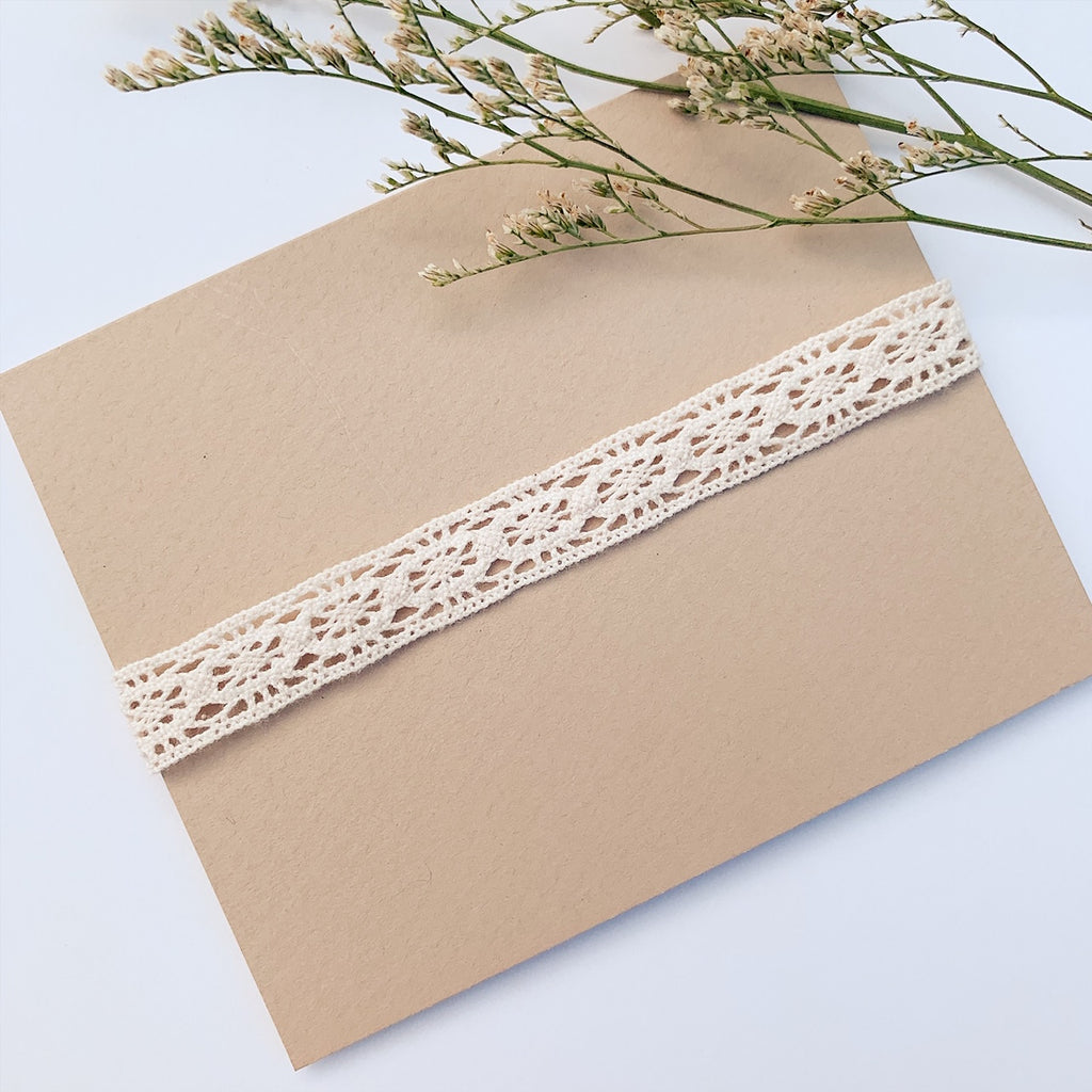 Soltice Lace Wraparound
