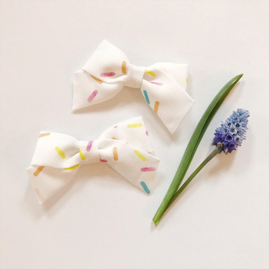 Mini School Girl Confetti - Ever Iris Designs