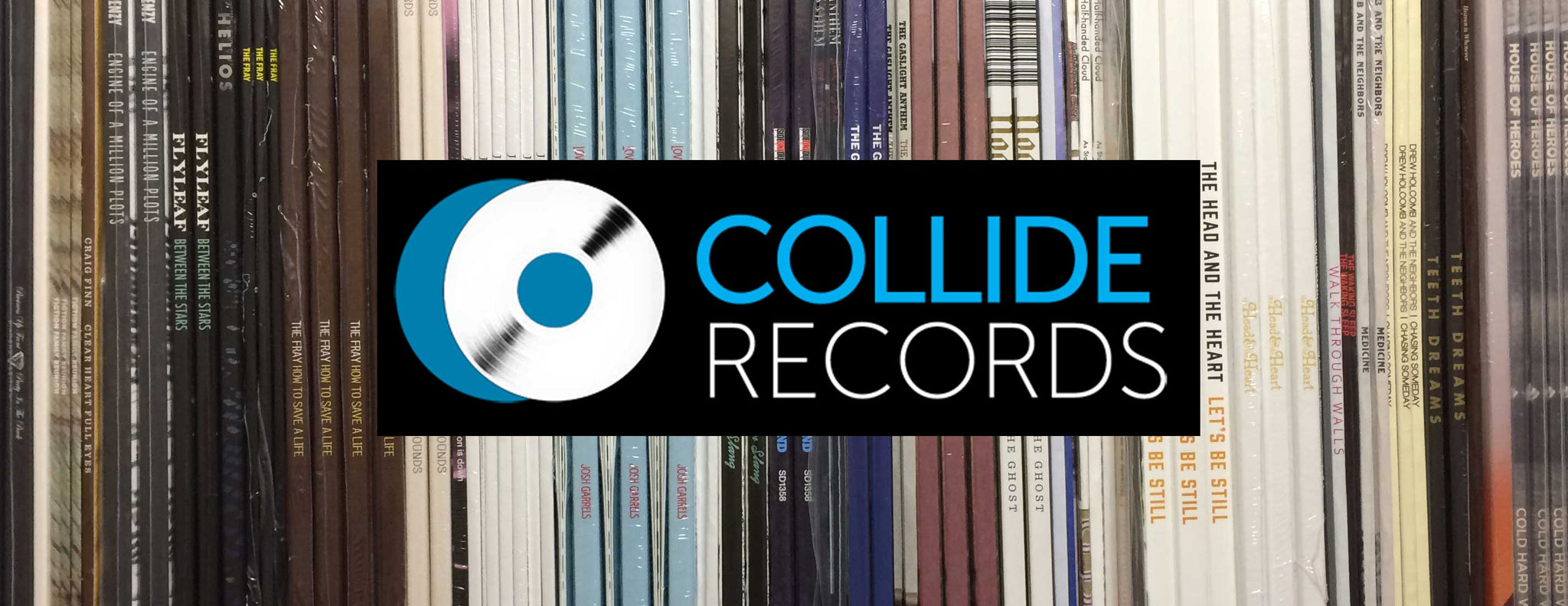 About Collide Records