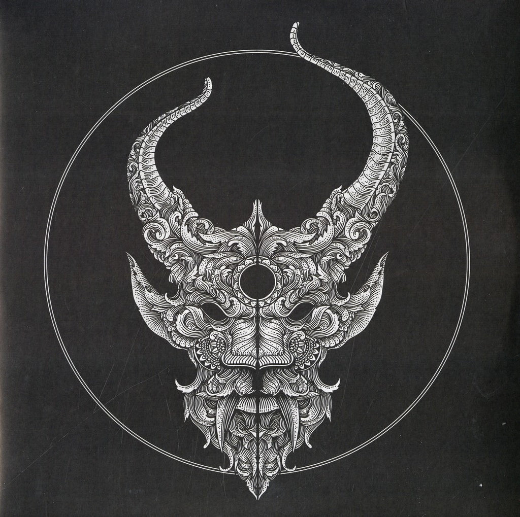 Demon Hunter: Outlive Vinyl LP