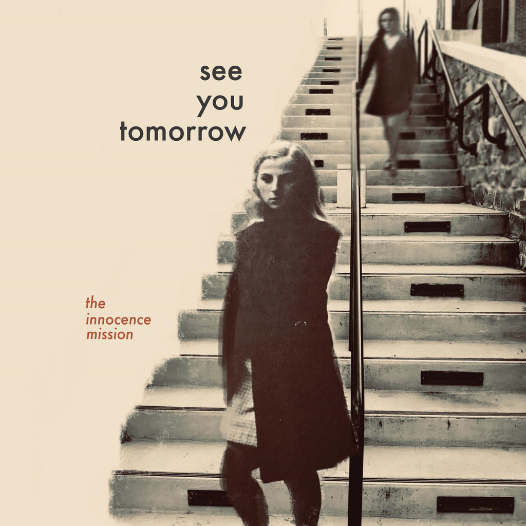 The Innocence Mission: See You Tomorrow CD