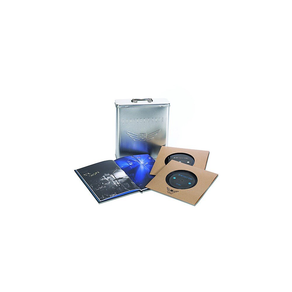 Mumford & Sons: Wilder Mind Collector's Edition Vinyl Box Set
