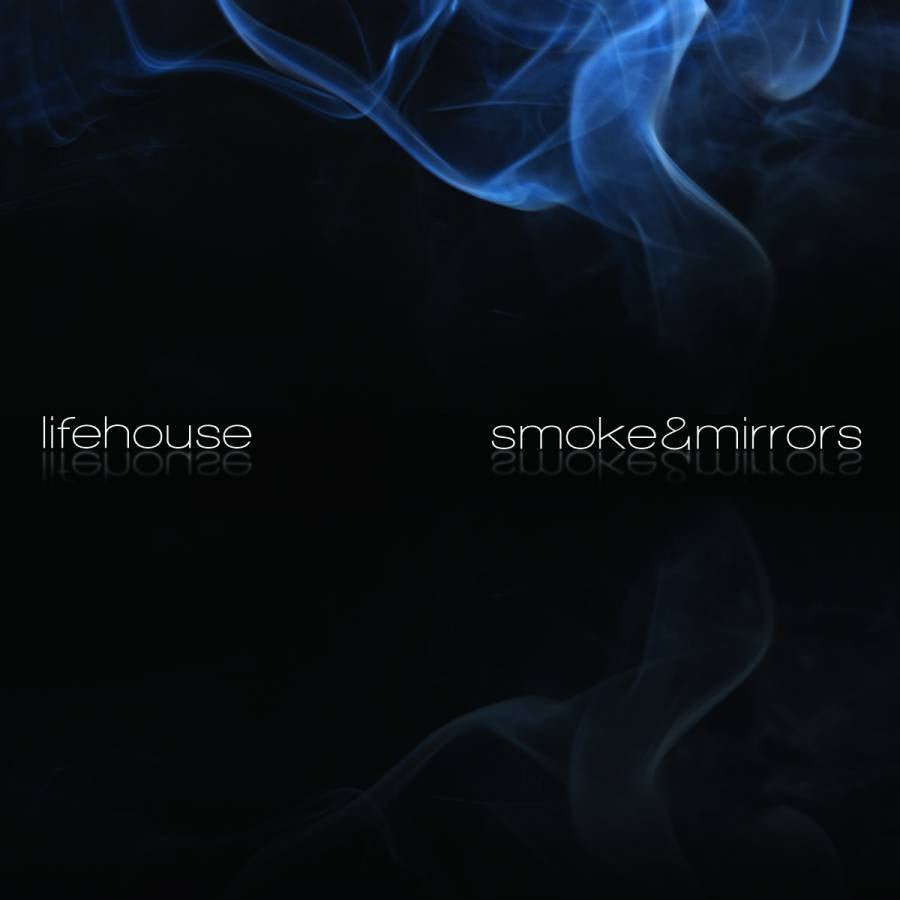Lifehouse: Smoke & Mirrors CD