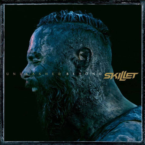 Skillet: Unleashed Beyond Deluxe CD