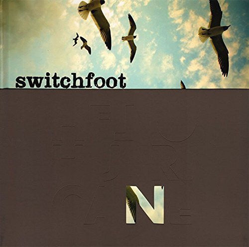 Switchfoot: Hello Hurricane Box Set