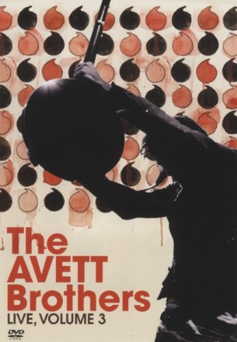 The Avett Brothers: Live, Vol. 3 DVD