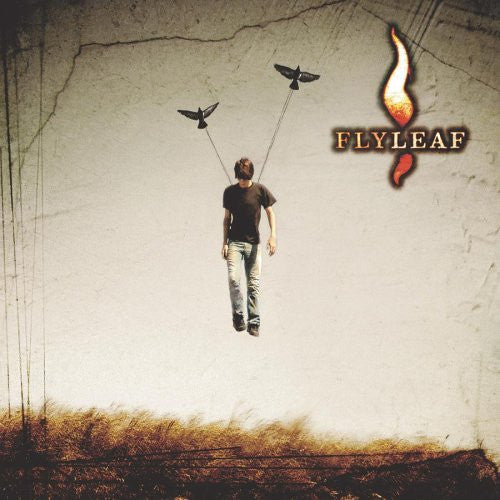 Flyleaf: Flyleaf Special Edition CD/DVD
